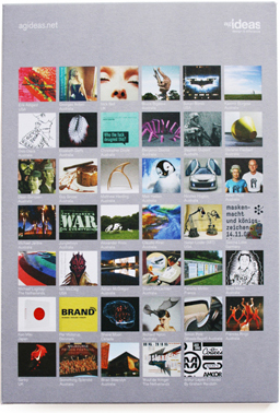 AG Ideas
