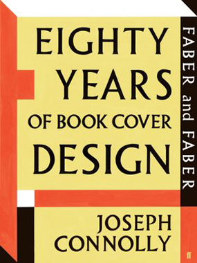 Years of Book Cover Design