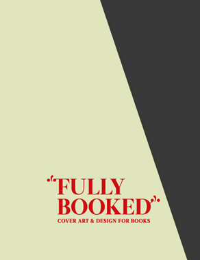 Fully Booked Cover Art & Design for Books